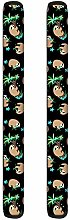 Showudesigns Sloth Refrigerator Door Handle Covers