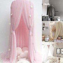 Shoze Children's Crib Cotton Mosquito Net Bed