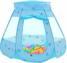 Shoze Starry Pop Up Fun Play Tent Playhouse for