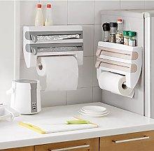 SHSH kitchen cling film holder,cling film holder