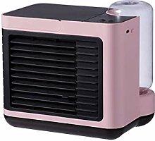 SHSM 3-in-1 Desktop Air Conditioner USB Air Cooler
