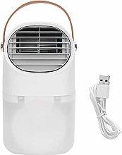 SHSM Air Cooler Fan, Portable Air Cooler, 3 Gears