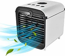 SHSM Mini Personal Air Cooler, Humidifier