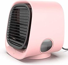 SHSM Mini Portable Air Conditioner,Multi-Function