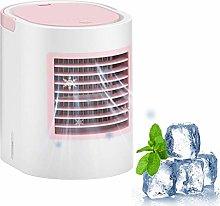 SHSM Portable Air Conditioner Mini Air Cooler