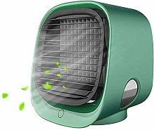 SHSM Portable Air Cooler, Mini Air Conditioner