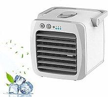 SHSM Portable Portable Air Cooler, Mini Air