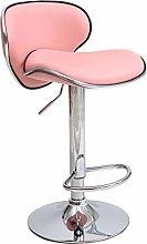 SHSM Retro Bar Chair Bar Chair Bedroom Armchair
