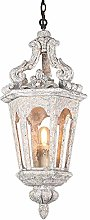 SHSM Rustic Vintage Adjustable Chandelier,Classic