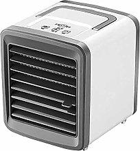 SHSM USB Charging Air Conditioner Fan, Mini