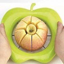 SHT 1 Pc Slicer Stainless Steel Fruit Divider