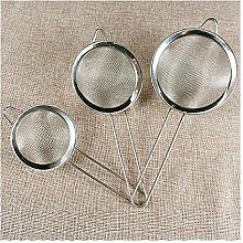 SHT Kitchen Stainless Steel Wire Fine Mesh Oil