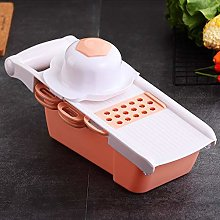 SHT Multifunction Vegetable Slicer Mandoline Fruit
