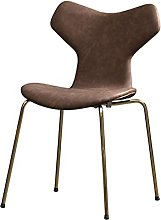 SHTFFW Creative Backrest Chair Home Restaurant