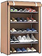 SHUAISHUAI Shoes Cabinet Multi-layer Simple DIY