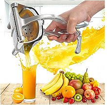 SHUAN QIAO Portable Blender Orange Lemon Manual