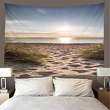 shuimanjinshan Tapestry Beach Throw desert Wall