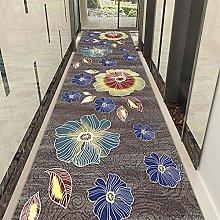 SHUIZHUYU 3D Corridor Carpet,Hallway Runner Rug,