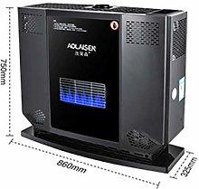 SHUKUILIUDT Patio Heater Outdoor Portable Gas