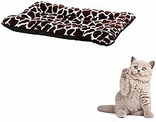 Shulishishop Vet Bed Cat Mat Dog Bed Small Fluffy