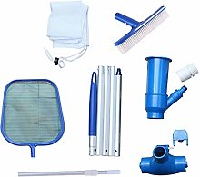 Shumo Swimming Pool Cleaning Net, Suction Head Kit
