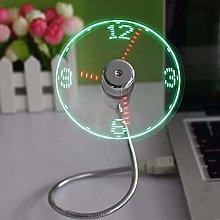 SHUOSHUO New USB Gadget Mini Flexible LED Light