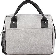SHURROW Portable Lunch Bag Thermal Insulated Lunch