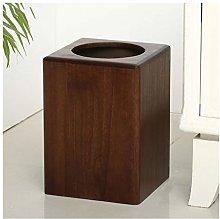 SHUTING2020 Garbage Can Chinese Waste Paper Basket