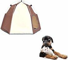 shuxuanltd Dog Shade Tent Pet Tent Dog House