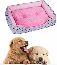 shuxuanltd Puppy Bed Pet Bed Luxury Dog Bed Dog