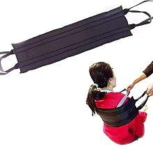 SHXM Padded Gait Belt,Transfer Sling,Patient Lift