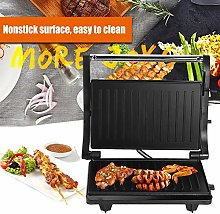 SHYEKYO Grilling Machine, Practical Double Heating