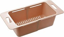 SHYOD Foldable Fruit Vegetable Dish Washing Basket
