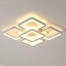 SHYPT Modern LED Chandelier for Living Room