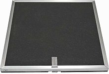 SIA CO8 Cooker Hood Extractor Fan Carbon
