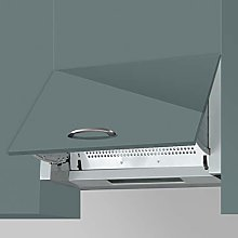 SIA INT60SS 60cm Silver Integrated Built In Cooker