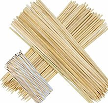 Siam Boutique 300 Bamboo Skewers 10 inch (25cm) +