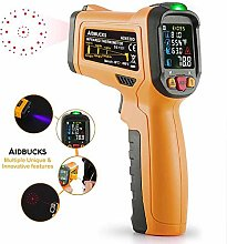 SIBEI Infrared Thermometer,Non-Contact Digital