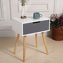Side Table Coffee Table Bedside End Table