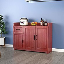 Sideboard Cabinet Drawer Chest Buffet Server