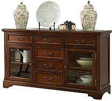 Sideboard Cabinet Drawer Chest Buffet Storage