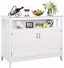 Sideboard Cabinet Modern Kitchen Storage Cabinet