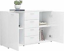 Sideboard Cabinet Modern Storage Cupboard