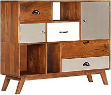 Sideboard Stylish, Wooden Cupboard Dresser Room