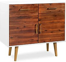 Sideboard Trendy, Console Cabinet Storage Cabinet