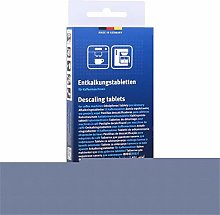 Siemens original descaler tablets, for coffee