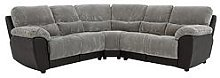 Sienna Static Corner Group Sofa