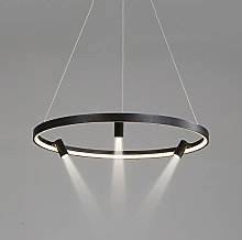 Siet 3-light Spotlight LED Dimmable Chandeliers