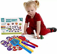Sight Word Games,Swat A Sight Word Game,