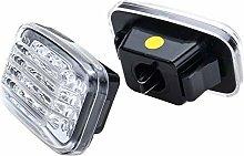 Signal Light 2Pcs Car Side Marker Light Led Turn